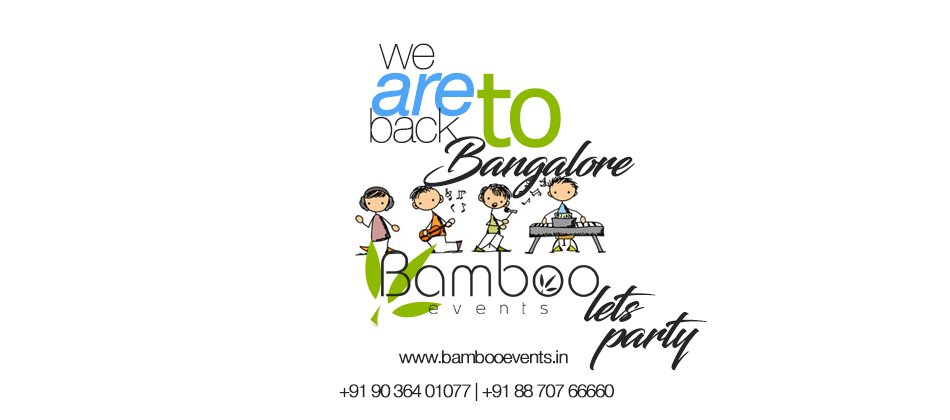 event management company bangalore