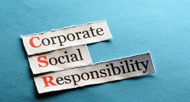 Corporate social responsibility (CSR) Activity organisers