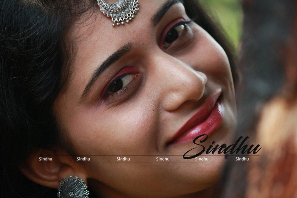 New female model sindhu bangalore