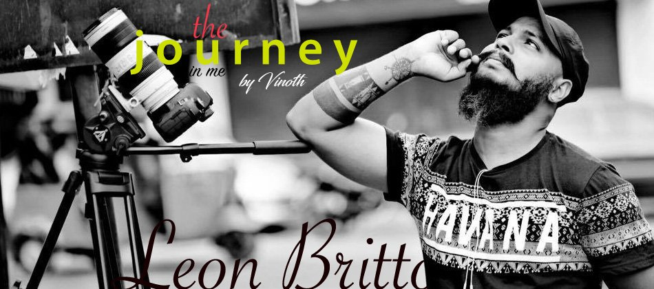 leon britto the journey